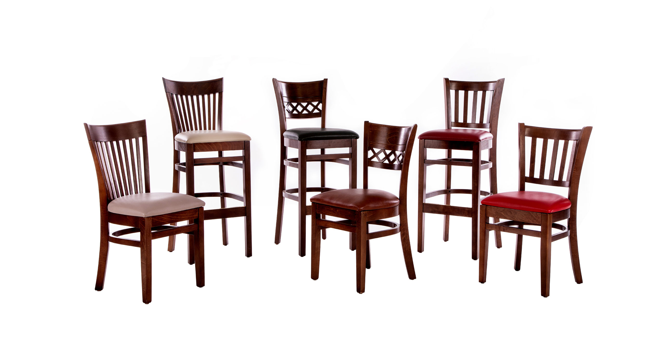 Monaghan Brothers Mayo made hospitality chairs - website photography by Sean Flynn, The Commercial Photographer Ireland